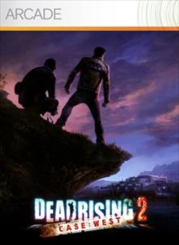 Dead Rising 2: Case West (KR)