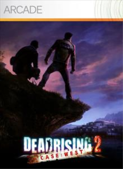 Dead Rising 2: Case West (KR)