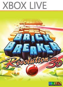 Brick Breaker Revolution 3D (WP)