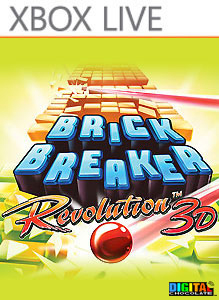 Brick Breaker Revolution 3D (WP)
