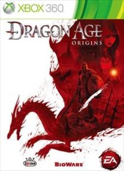 Dragon Age: Origins (JP)