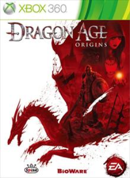Dragon Age: Origins (JP)