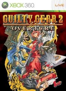 Guilty Gear 2: Overture