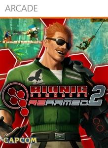 Bionic Commando: Rearmed 2