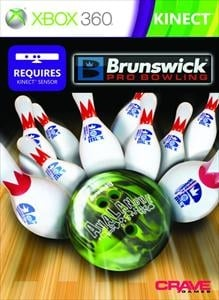 Brunswick Pro Bowling (Xbox 360)