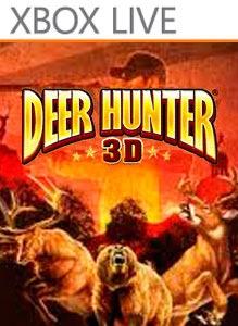 Deer Hunter 3D (WP)