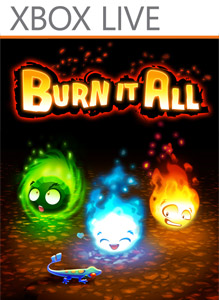 Burn It All! (WP)