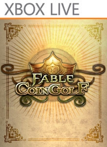 Fable: Coin Golf (WP)