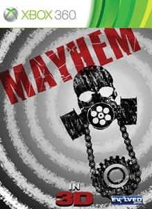 Mayhem 3D
