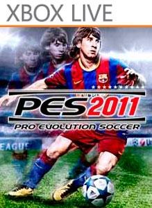 Pro Evolution Soccer 2011 (WP)