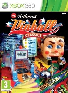 Williams Pinball Classics