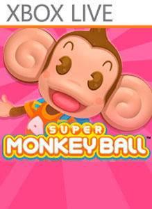 Super Monkey Ball (WP)