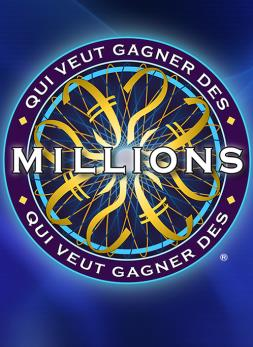 Who Wants to Be a Millionaire? (FR) (WP)