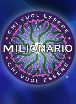 Who Wants to Be a Millionaire? (IT) (WP)