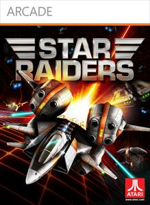 Star Raiders