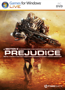Section 8: Prejudice (PC)