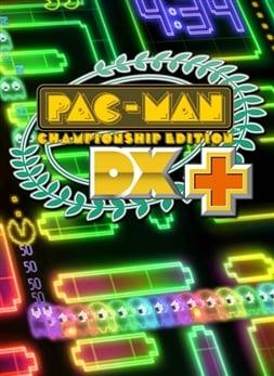 Pac-Man Championship Edition DX (WP)
