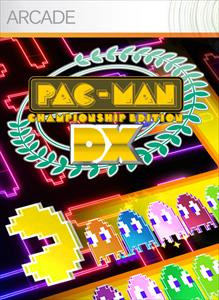Pac-Man Championship Edition DX (WP)