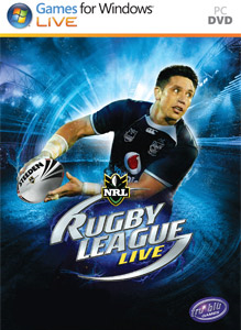 Rugby League Live (PC)