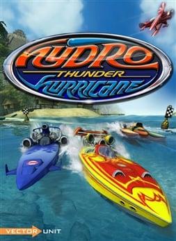 Hydro Thunder Go (WP)
