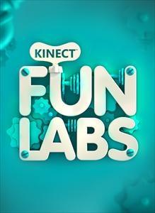 Kinect Fun Labs: Build A Buddy