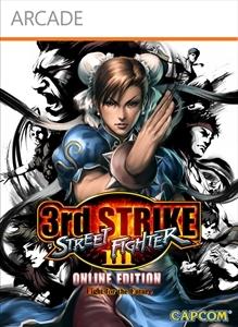 Street Fighter III: 3rd Strike Online Edition