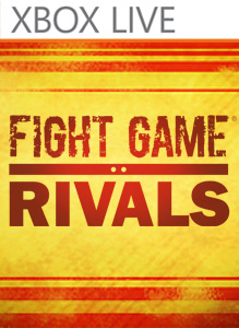 Fight Game: Rivals (WP)