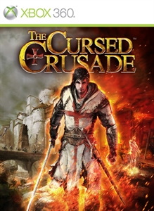 The Cursed Crusade (EU)