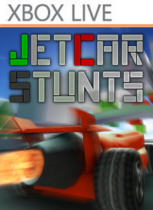 Jet Car Stunts (WP)