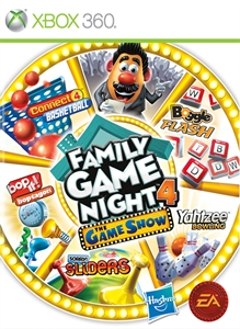 Family Game Night 4: The Game Show (EU)