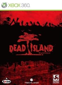Dead Island (JP) (Xbox 360)