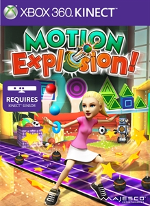 Motion Explosion!