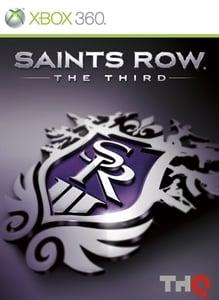 Saints Row: The Third (DE)