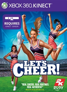 Let's Cheer!