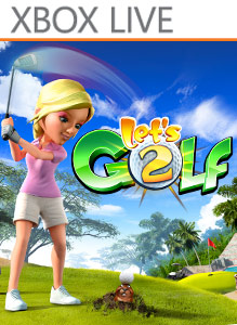 Let's Golf 2 (WP)