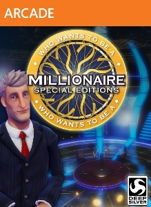 Who Wants To Be A Millionaire? Special Editions (EU)