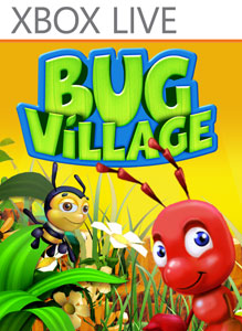 Bug Village (WP)