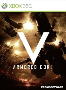 Armored Core V (JP)