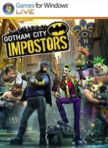 Gotham City Impostors (PC)