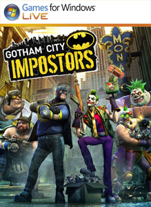 Gotham City Impostors (PC)