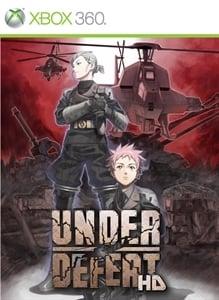 Under Defeat HD (JP)