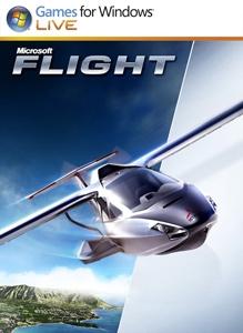 Microsoft Flight (PC)