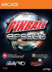 The Pinball Arcade (Xbox 360)