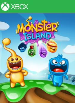 Monster Island (WP)