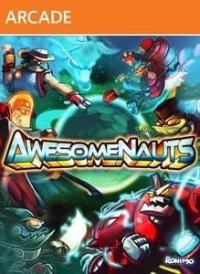Awesomenauts (Xbox 360)