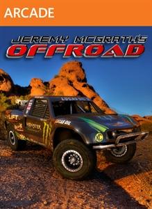 Jeremy McGrath's Offroad