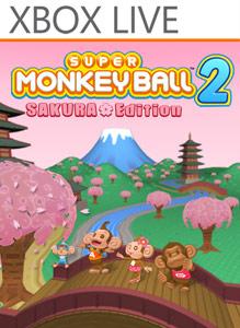 Super Monkey Ball 2: Sakura Edition (WP)