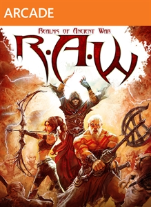 Realms of Ancient War