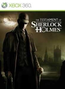 The Testament of Sherlock Holmes (EU)