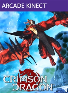 Crimson Dragon [Cancelled]